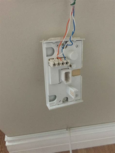 how to wire bt phone socket wiring diagram gallery