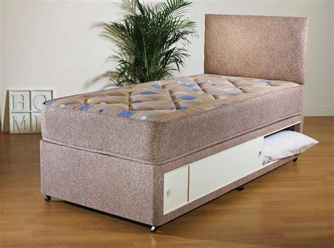 single divan bed ashley s trade carpet centre knight single divan bed