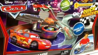 disney cars new toys disney cars 2 toys review at toys r us