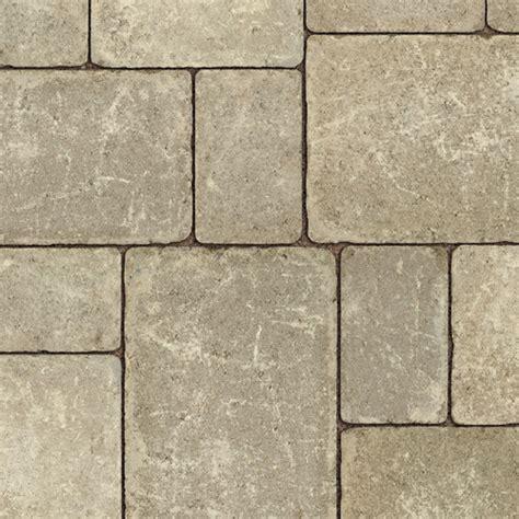 Unilock Brussels Block Patterns Brussels Block 174 Sandstone