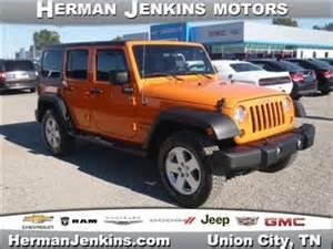 Union City Jeep 2012 Jeep Wrangler For Sale Carsforsale