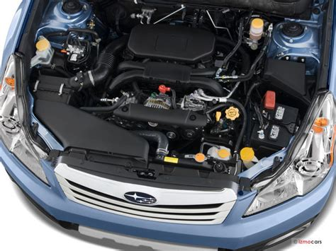 2010 subaru outback pictures engine u s news world report