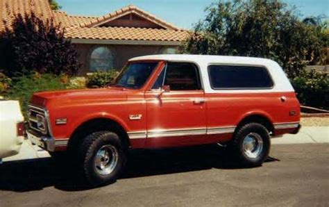 1972 gmc jimmy lexthis 1972 gmc jimmy specs photos modification info at