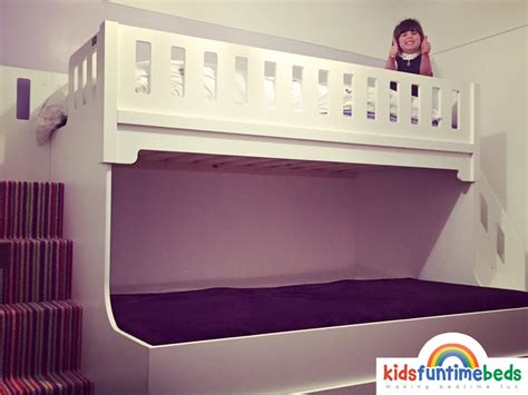 Handmade Beds - more funtime handmade beds bunk beds beds