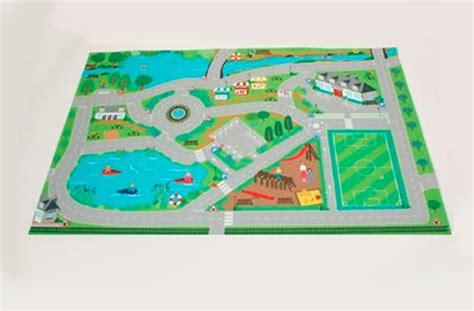 The Play Mat by 10 Play Mats For Babies And Toddlers Car Play Mat