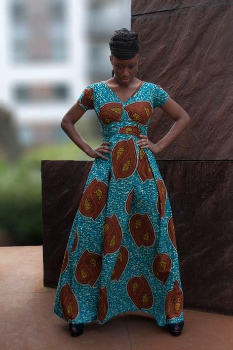 Dress Maxi Sonya print maxi dresses