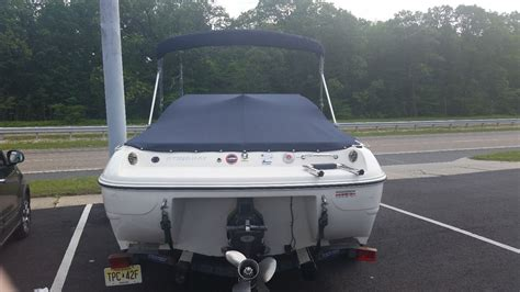 stingray boats 195 rx stingray 195 rx 2013 for sale for 18 000 boats from usa