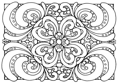 zen patterns coloring pages free coloring page 171 coloring adult patterns 187 zen coloring