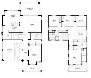 Floor Plans For Homes With A View Double Storey Display Homes Perth Apg Homes