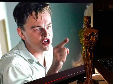 Leonardo Oscar Meme - people are laughing their heads off at these hilarious