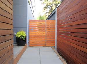 Dining Room Tables Seattle fences gates and guardrails modern exterior
