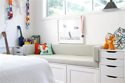besta window seat ikea家具のdiy 改造方法まとめ alexユニットとbestaで 収納力たっぷりのベンチシートをdiyする