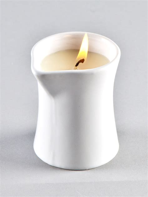 Light A Candle Vj Summers by Summers Sweet Smelling Candle Gorgeous Scent