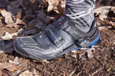 mountain bike shoes review review shimano sh xc90 mountain bike shoe singletracks