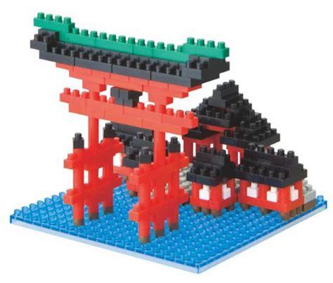 L6385 Lego Nano Block Weagle Statue Of Liberty Kode Pl6385 2 compare nanoblock tintin the secret vs nanoblock nbh 017 torii of itsukushima