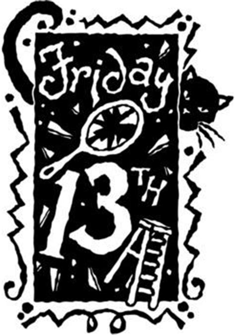 The Origins of Friday the 13th