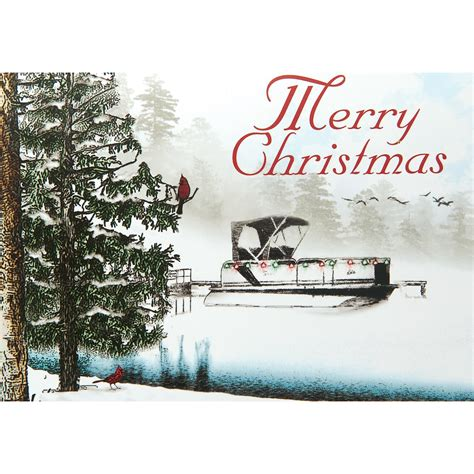 pontoon cards overtons pontoon christmas cards