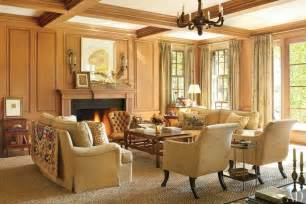 Southern Home Interiors by New Home Interior Design A Gracious Southern Style Home