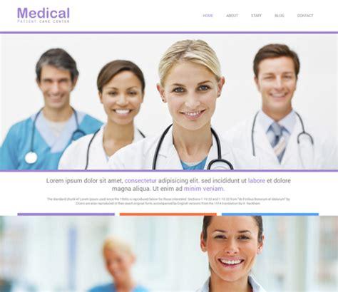 medical biography exle i migliori template html5 responsive free resetweb