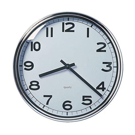 wall clock pugg wall clock ikea