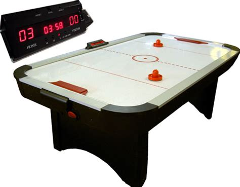 arcade air hockey table arcade size air hockey table hire big
