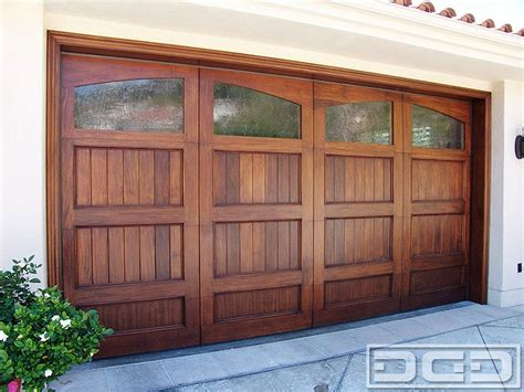 Custom Overhead Doors by Dynamic Custom Garage Doors 855 343 3667 Los Angeles