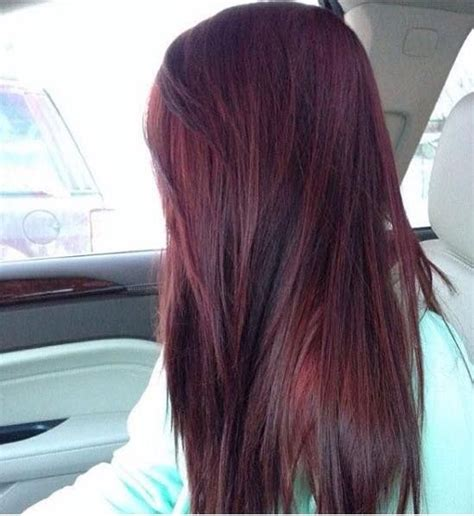 coke rinse dark brown hairs pin by pmts lombard on hair color pinterest of hair color
