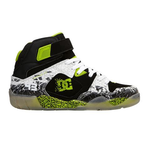 Ken Block Energy Dc chaussure dc shoes ken block