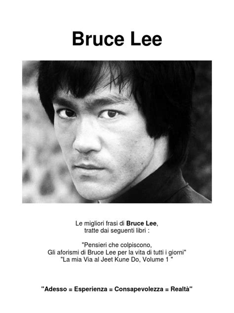 bruce lee biography book pdf bruce lee pensieri filosofici pdf