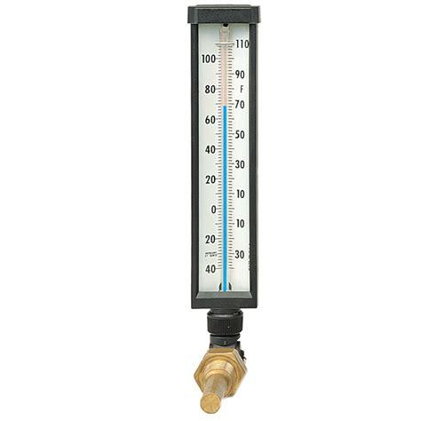 Thermometer Glass industrial glass thermometer ti 901 ti 701 wika usa