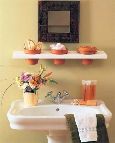 creative storage solutions for small bathrooms small bathroom organization ideas craving some creativity