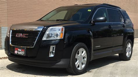 2012 Gmc Terrain Sle by 2012 Gmc Terrain Sle 2 Fwd Alloy Wheels Backup