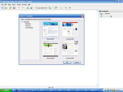 web maker free web page maker with serial key free dalismattni