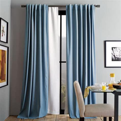 west elm blackout curtains blackout curtain west elm