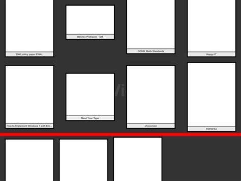 layout align uicollection view flow layout vertical align
