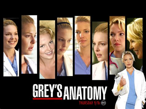 More Greys Anatomy Drama by Grey S Anatomy Is An American Television Drama