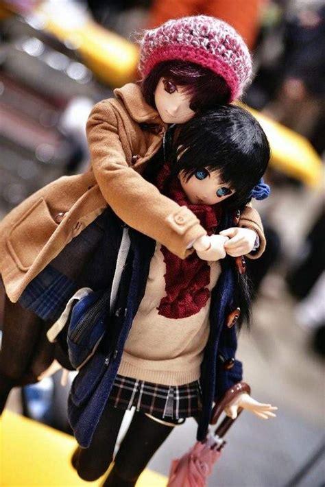 japanese jointed dolls volks dollfie japan amino