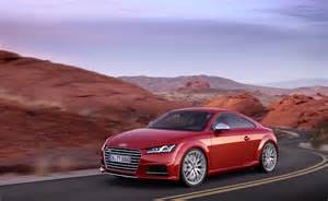 2016 audi tts reviews and rating motor trend