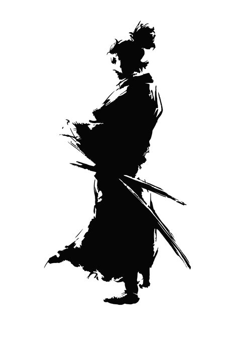 samurai transparent background png mart