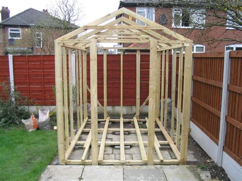 Diy Tool Shed Plans