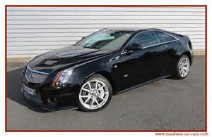Cadillac Cts V Coupe 2012 Cadillac Cts V Coup 233 2012
