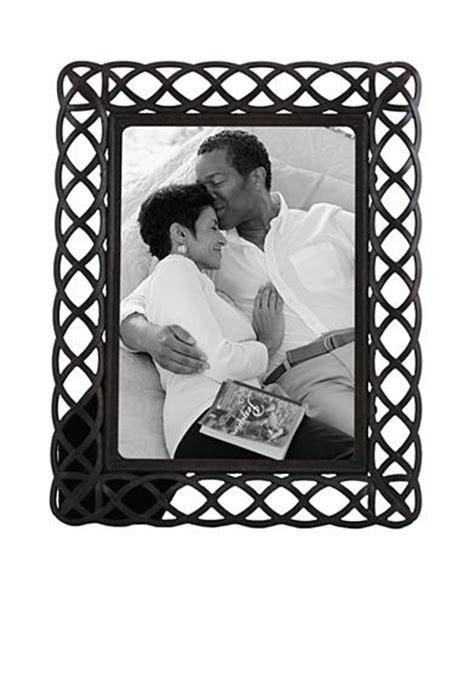 fetco home decor frames fetco home decor claremont tuscan openwork metal 5x7 frame
