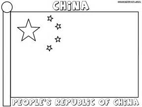 china flag coloring page flag coloring pages coloring pages to