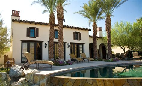 rancho mirage villas