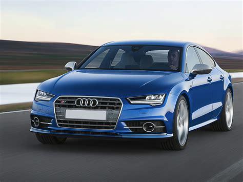 Audi S7 Preis 2017 audi s7 price photos reviews features