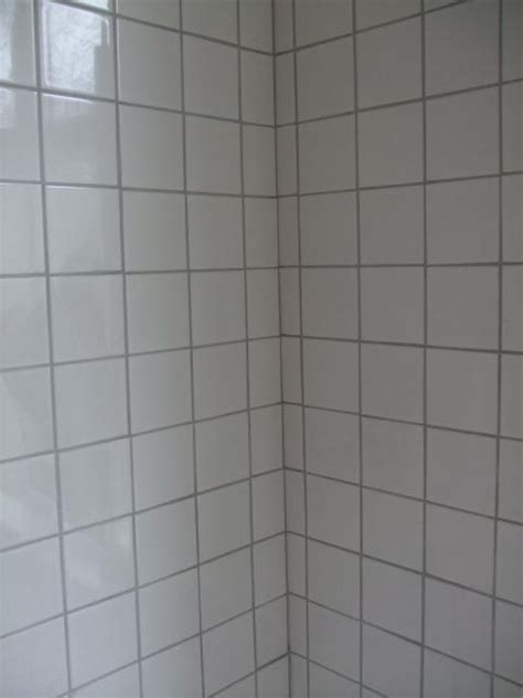 bathroom floors without grout grey grout grey and grout on