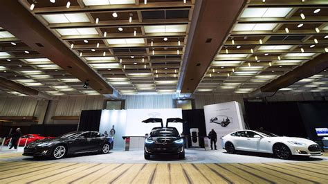 Tesla Electric Toronto Excited For Tesla S Model 3 You Should Be You Re Paying