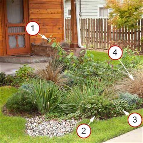 garden plans using ornamental grasses pdf