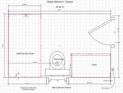 bathroom layout names 6x8 bathroom layout home design