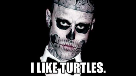 I Like Meme - image 181197 i like turtles know your meme